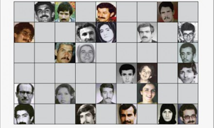 کشتار زندانیان سیاسی در ایران، ۱۳۶۷