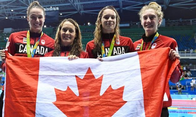 المپیک ریو ۲۰۱۶؛ حضور پرشمار زنان کانادا