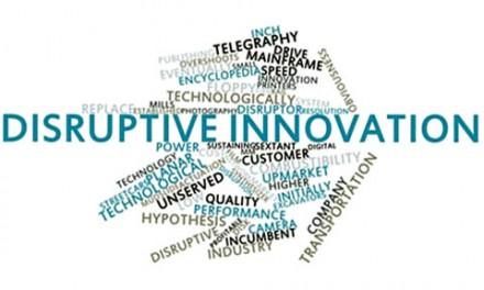 Disruptive innovation و نقش آن در صنعت بیمه/فرهاد فرسادی
