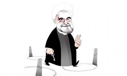 رئیس جمهور: عزت را به کشور بازگرداندیم/اسد مذنبی