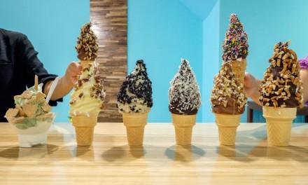 بهترین بستنی های تورنتو