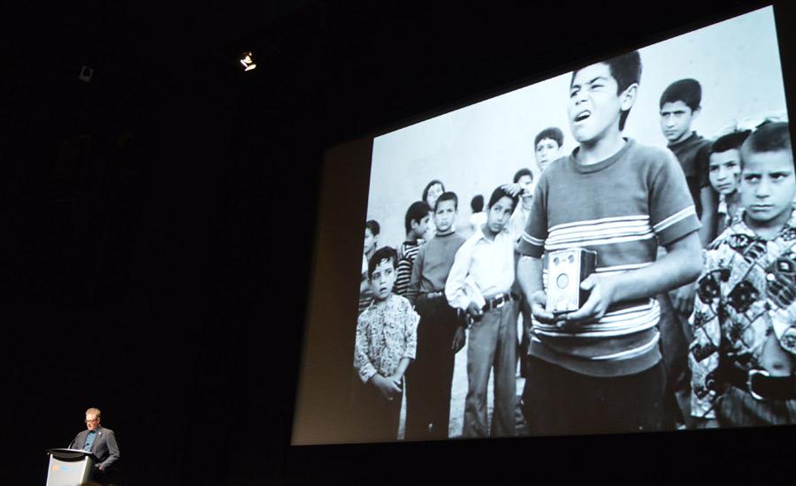 بزرگداشت عباس کیارستمی، هنرمند برجسته ی ایران در سینما تیف تورنتو/فرح طاهری