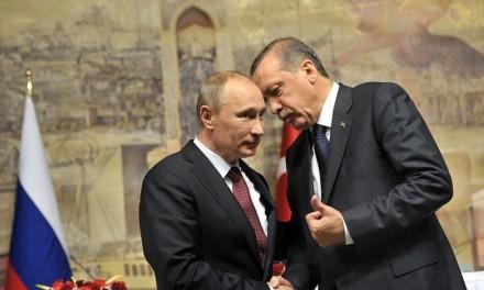 سیاست خارجی تازه ترکیه: کرنش در برابر مسکو، سازش با دمشق/جواد طالعی