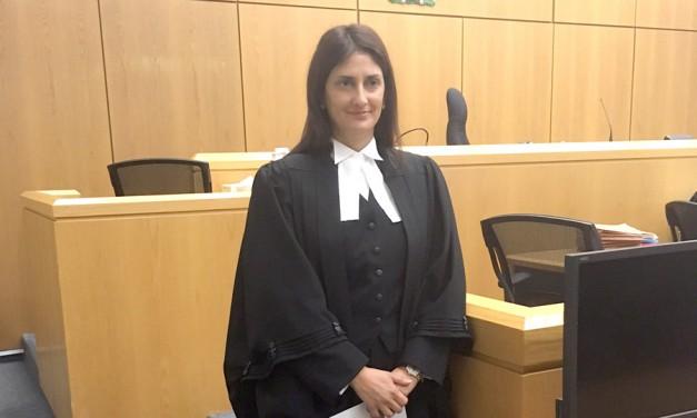 شری درویش؛ اولین قاضی زن ایرانی تبار در انتاریو