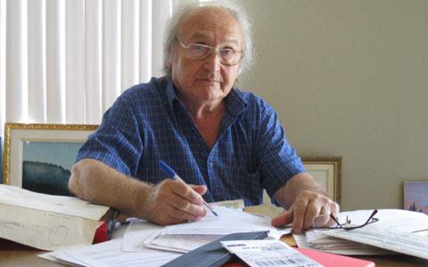 مردی که برای پنج دهه فکر می کرد حضورش در کانادا غیر قانونی است