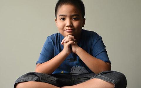 پسر ۱۲ ساله اندونزیایی، جوانترین دانشجوی دانشگاه واترلو
