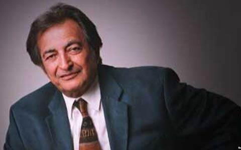 هوشنگ پورنگ روزنامه نگار سرشناس ایرانی درگذشت