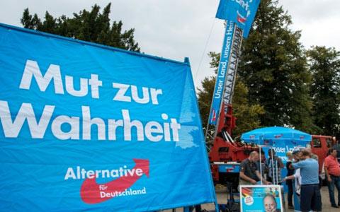 پیروزی های انتخاباتی پیاپی راست افراطی خطری جدی برای دموکراسی در آلمان/ جواد طالعی