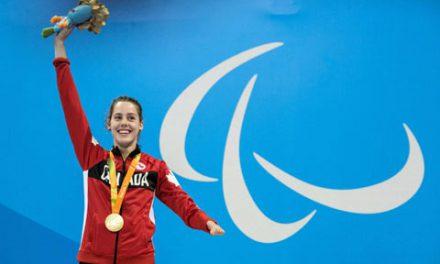 پایان پارالمپیک ریو ۲۰۱۶