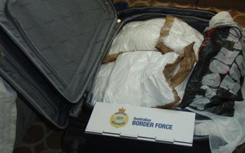 دستگیری سه کانادایی در استرالیا به اتهام قاچاق کوکایین