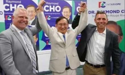 محافظه کاران برنده ی انتخابات اسکاربورو