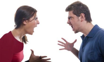 جنگ قدرت در رابطه زوجی/دکتر نسترن ادیب راد