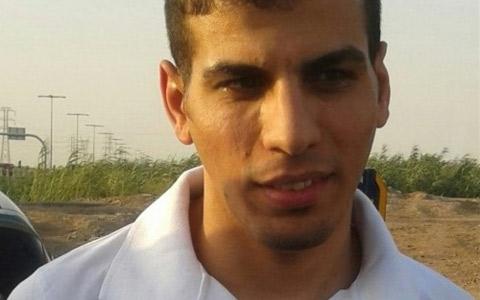 گزارشی از وضعیت حمزه سواری، زندانی سیاسی محکوم به حبس ابد