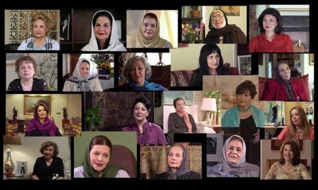 پنجاه سال با زنان بازیگر سینمای ایران/ فرح طاهری