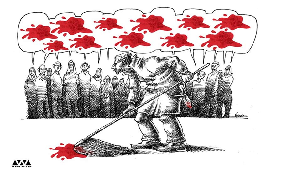 چراکشتار سال ۶۷ نماد واقعی جنایت علیه بشریت است؟/رضا بنایی