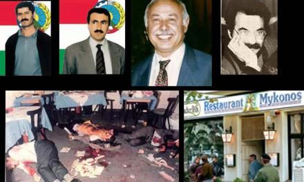 مصاحبه عدالت ۸۸ با پرویز دستمالچی: جنبش دادخواهی و تجربه دادگاه میکونوس