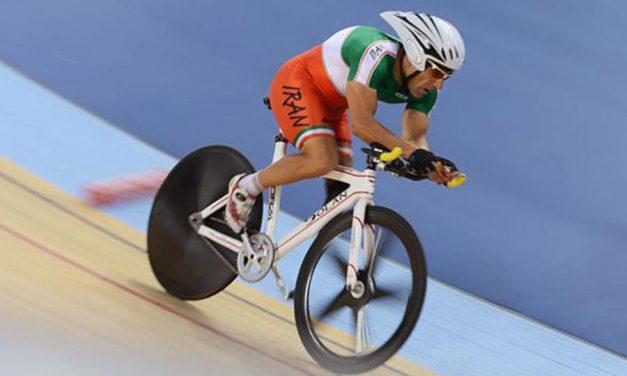 درگذشت بهمن گلبارنژاد ورزشکار ایرانی در پارالمپیک ریو