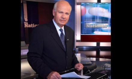 پیتر منزبریج  از سی بی سی کناره گیری می کند