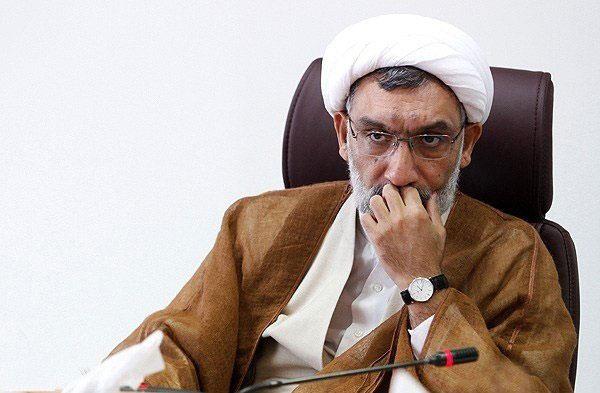 مصطفی پورمحمدی وزیر دادگستری دولت حسن روحانی