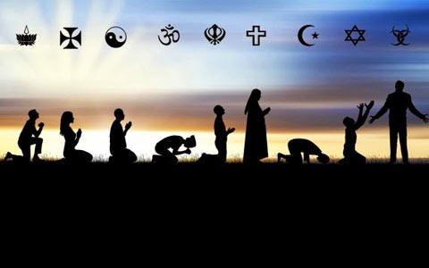 برخورد با مذهب و تاثیر سیاسی آن/ سعید رهنما
