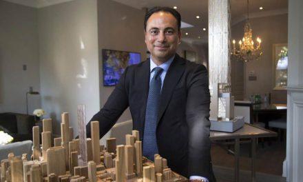 چگونه آخرین برج بلند تورنتو مجوز شهرداری را دریافت کرد