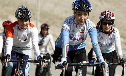 ایران دختر دوچرخه سوار، از چین وارد می کند/اسد مذنبی