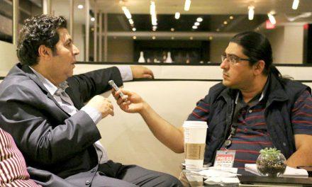 گفت وگوی شهروند با فرهاد اصلانی، برنده جشنواره بین المللی فیلم مسکو/بهرنگ رهبری
