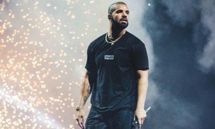 خواننده رپ تورنتویی رکورد بیشترین نامزدی جوایز موسیقی آمریکا را شکست