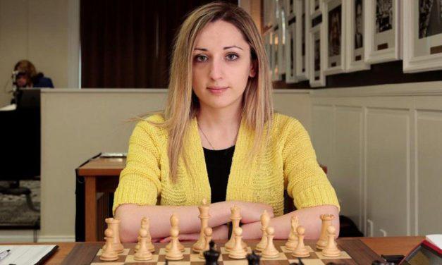 تحریم مسابقات شطرنج ایران، موافق یا مخالف؟/شیما شهرابی