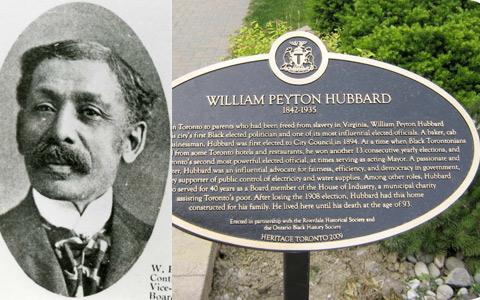 نامگذاری یک پارک با نام سیاستمدار سیاه پوست اهل تورنتو