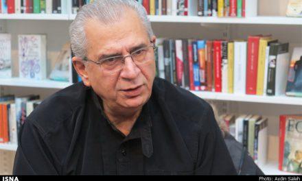 با علیرضا مجلل هنرمند ایرانی- سوئدی/گفت و گو: علی صدیقی