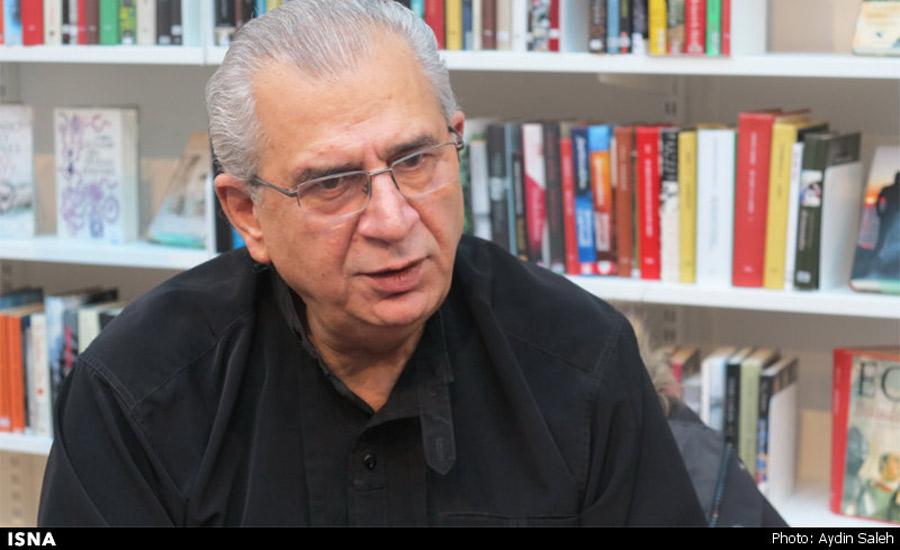 گفت و گو با علیرضا مجلل هنرمند ایرانی- سوئدی ـ ۲ /علی صدیقی