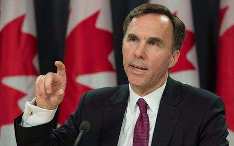 کانادایی ها باید به بی ثباتی در شغل هایشان عادت کنند