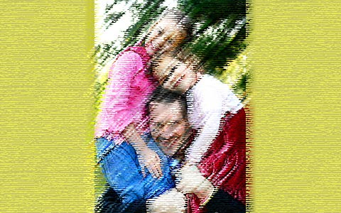 father-and-daughters