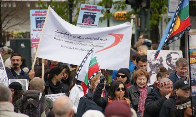 پتانسیل عظیم موجود در دفاع از مبارزات مردم در ایران/امان کفا