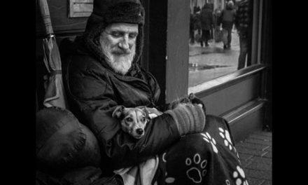 پروژه ساماندهی بی خانمان ها به کمک دولت فدرال نیاز دارد