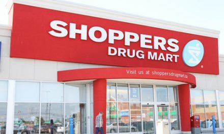 فروشگاه شاپرز در صف دریافت مجوز برای تولید ماری جوانا