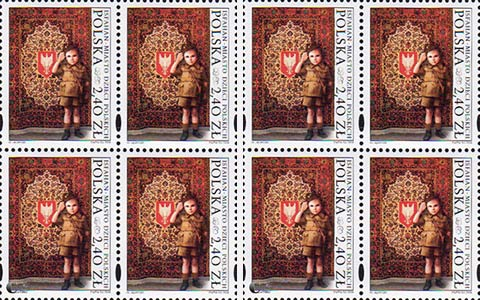 stamp-polish-kid