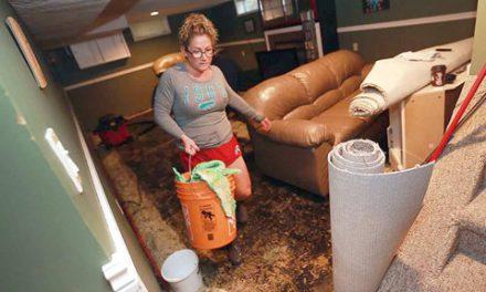 آیا خسارات سیل در بیمه منازل مسکونی پوشش ندارد؟/فرهاد فرسادی…