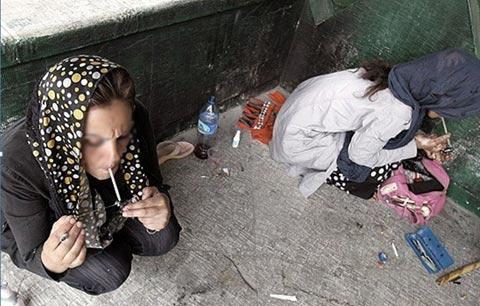 ملاحظات حقوق بشری و جنسیتی در مقابله با مواد مخدر/الهه امانی