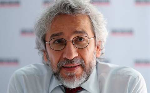 سردبیر متواری «جمهوریت»: ترکیه به سوی فاشیسم میرود