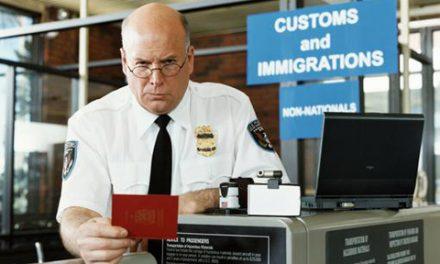هزاران مهاجر، بی سر و صدا، از اقامت دائم صرف نظر می کنند