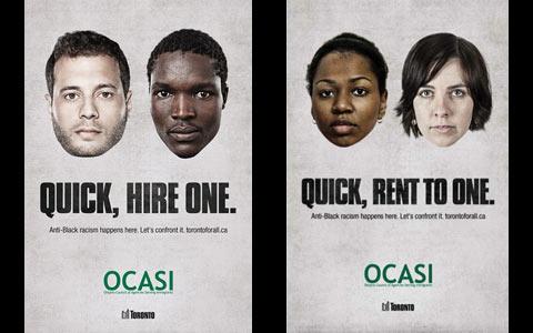 بودجه ی شهرداری برای تبلیغات علیه نژادپرستی