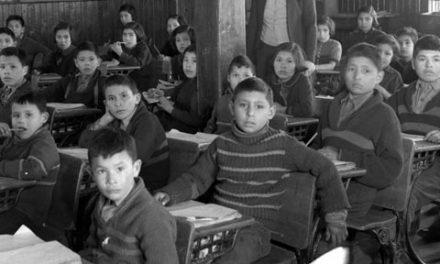 راز مخوف سوء استفاده ی جنسی از کودکان در میان جوامع بومی کانادا