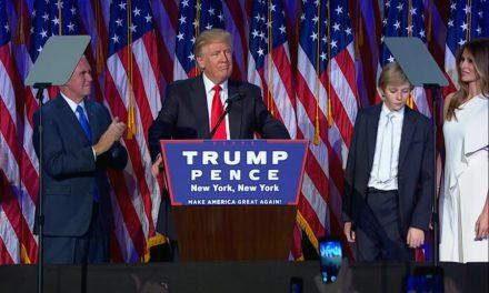 پیروزی ترامپ: واکنش سیاستمداران تندرو و میانه روی جهان/جواد طالعی
