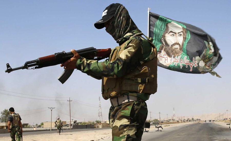 پشتیبانی تسلیحاتی و مالی ایران از ۸۰ هزار شیعه مسلح عراق/جواد طالعی