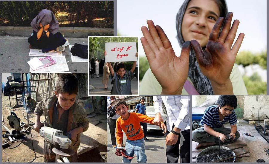 حقوق کودکان و کمیسیون مجلس اسلامی/سیامک بهاری