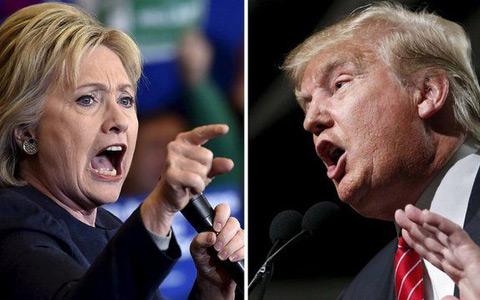 نگاهی فشرده به مختصات صحنه انتخاباتی آمریکا در روزهای پایانی/تقی روزبه