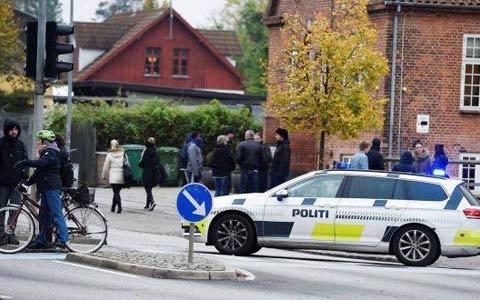 denmark-police