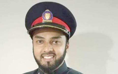 نگرانی اتحادیه ی پلیس تورنتو در مورد دیدگاه مروج مذهبی مسلمان درباره ی زنان